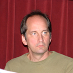 Mark Rasmussen - Boston Swing