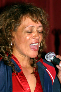 Boston Swing - Mikelyn Roderick