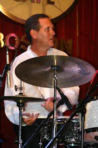 Boston Swing - Steve Silverstein
