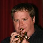 Trent Austin - Boston Swing